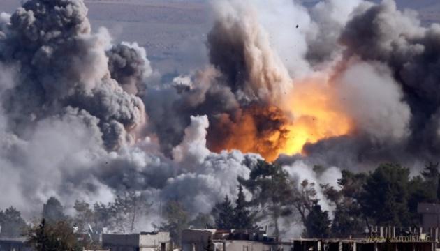Авиаудар в Йемене: большинство погибших и пострадавших - дети в возрасте до 15 лет