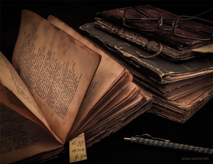 Украинские старинные книги оцифруют в Гарварде