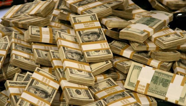 Cанкции США обойдутся России в $70 млрд