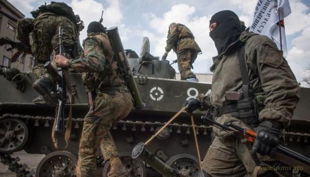 Российские военные обстреляли подростков в оккупированной Горловке