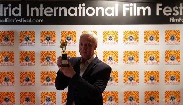 Фільм про українських полонених отримав нагороду Мадридського кінофестивалю
