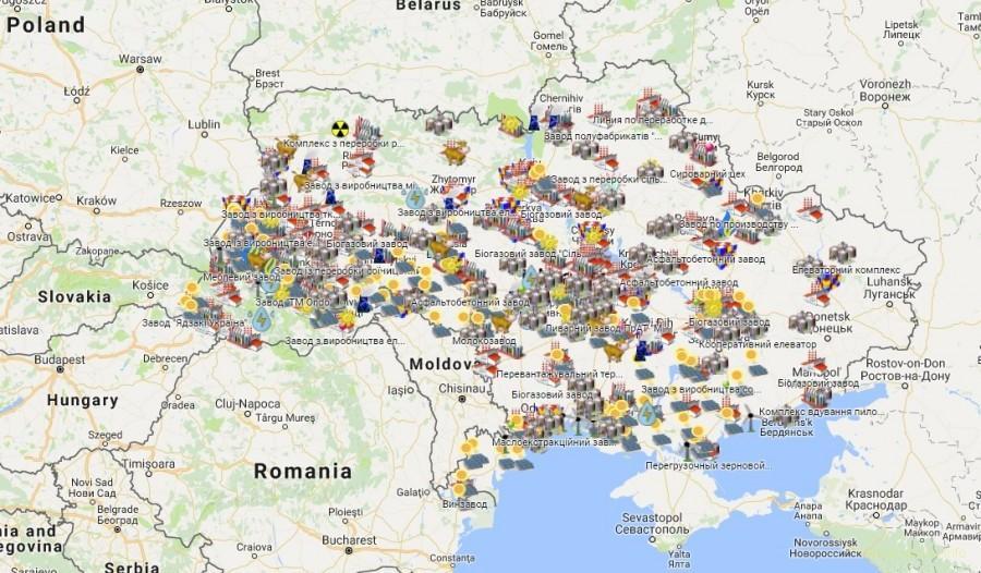 В Україні відбуваються велетенські зміни