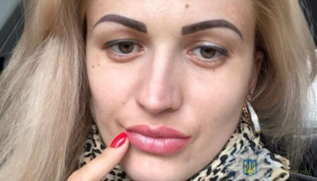 Вдова убитого в Сумах экс-депутата сбежала на Россию