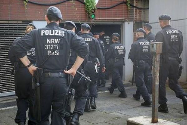 Неудавшийся теракт в Германии как форма давления РФ на ЕС