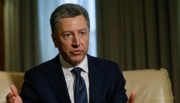 Волкер: Единой Европы не будет без Украины