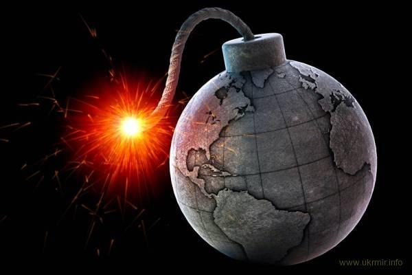 Третью мировую они не устроят
