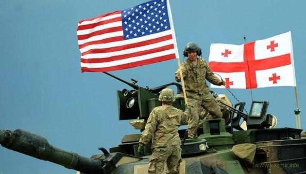 В Грузии при участии стран НАТО и Украины пройдут военные учения Agile Spirit 2018
