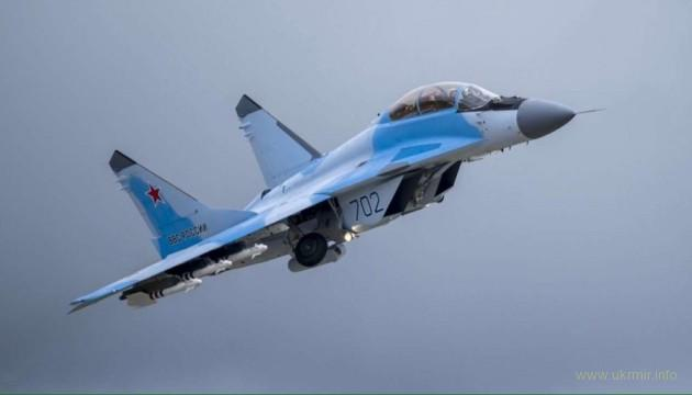 МиГ-35 – живой труп имени Микояна