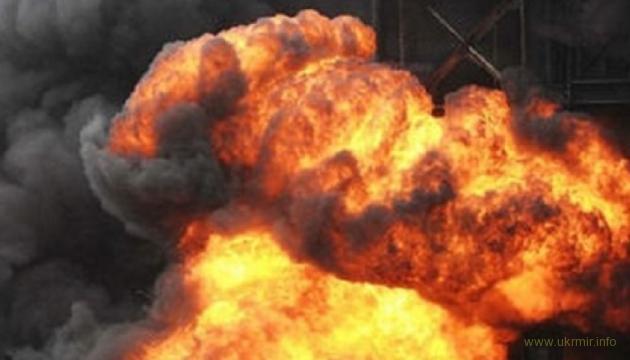 На РФ взрыв на заводе боеприпасов, есть погибшие