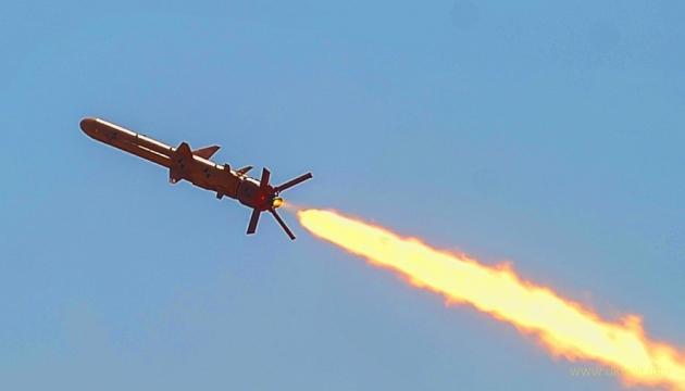 Українські крилаті ракети вражають цілі на відстані до 300 км