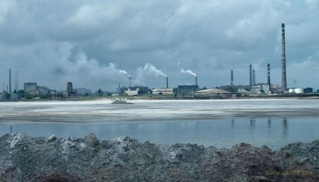 Загрязнение Херсонщины от оккупантов: школы и садики закрывают, детей вывозят на оздоровление