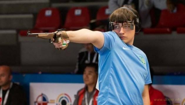 Українець став чемпіоном світу у швидкісній стрільбі з пістолета