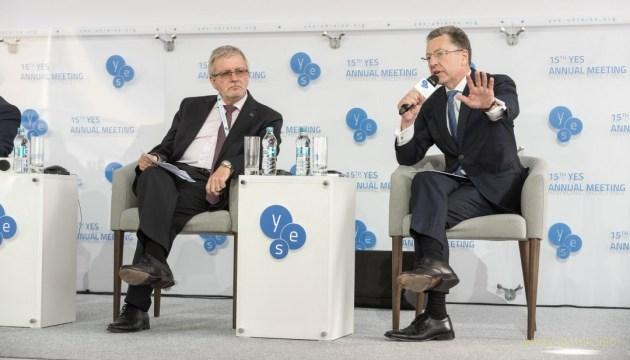 США готовы к новым поставкам оружия Украине