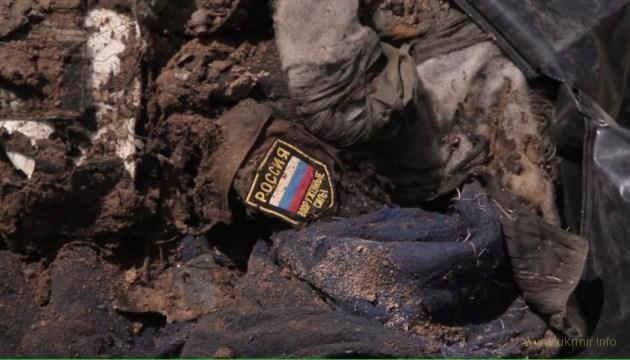 Оккупанты на Донбассе опять обстреляли свои позиции, есть убитые