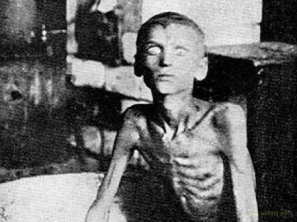 Голодомор в Украине. Их было три, а жертв 22,5 миллиона