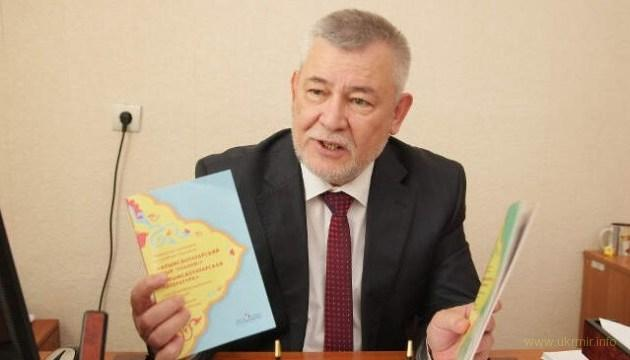 Швейцария не пустила на сессию ООН гауляйтера оккупированного Крыма