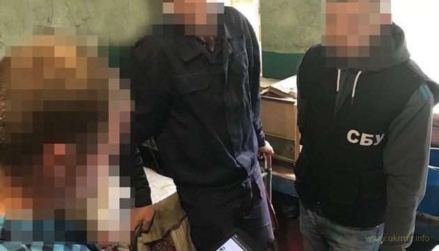Черниговщина - разоблачили администратора антиукраинских сообществ