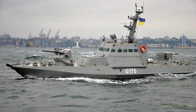 На Азовському морі Україна створить базу ВМС до кінця року