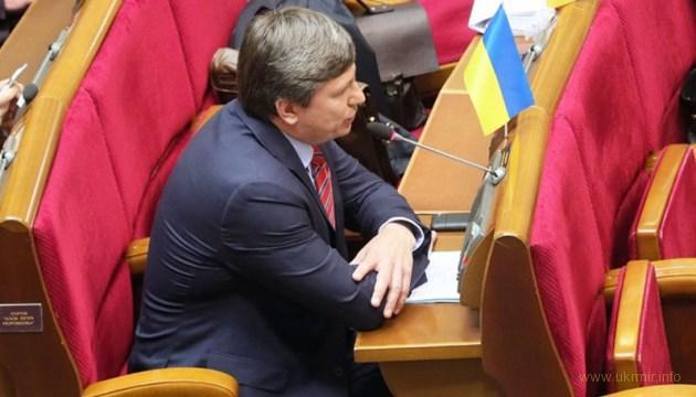 «Филькина грамота» - Герасимов о заявлении Тимошенко