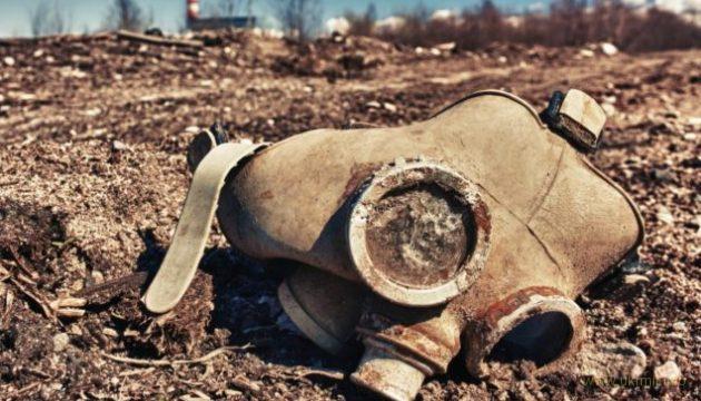 Экологическая катастрофа в Крыму - говорят что все в норме и эвакуируют детей