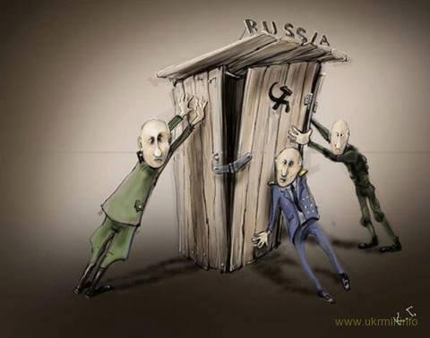 Ситуация на РФ даже хуже, чем ожидалось