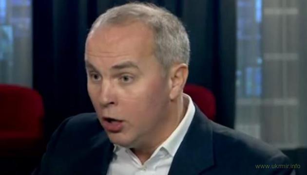 Шуфрич на канале «NewsOne» продолжает откровенно лгать