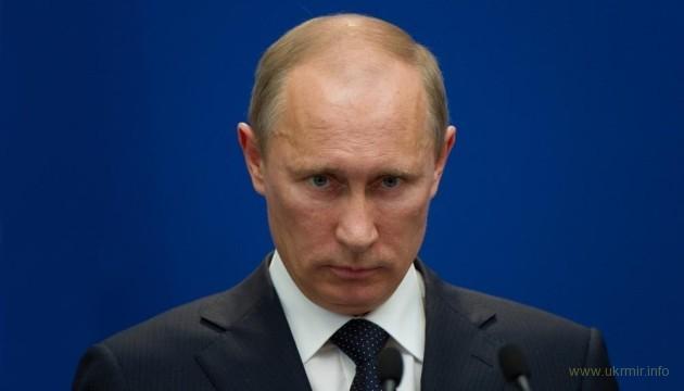 Стратегия Путина терпит полное фиаско - Порошенко