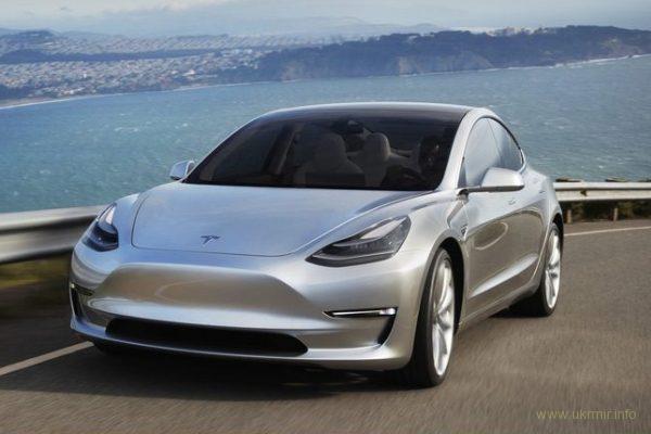 Вечмобиль: как Tesla убивает мировой автопром