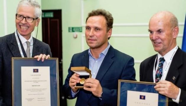 Нагорода Європи знайшла Героїв Небесної Сотні