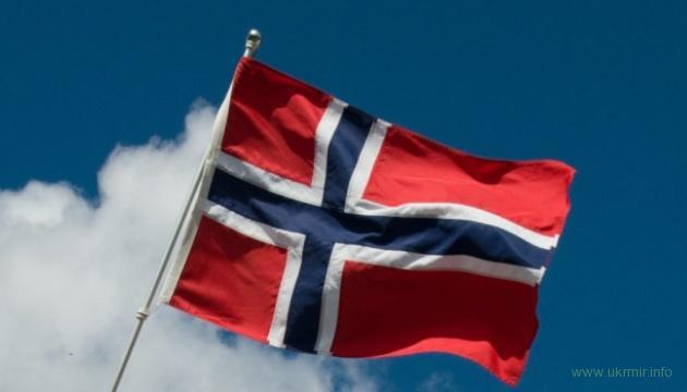 Норвегия требует от Европы усилить давление на Россию
