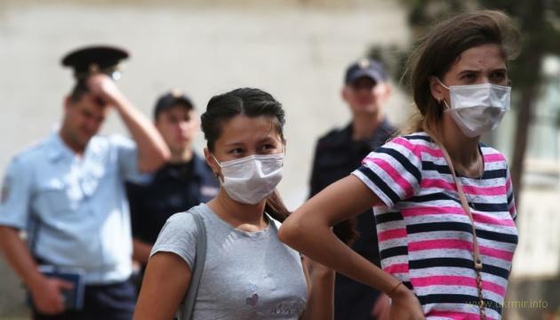 «Крымский титан» продолжает отравлять жителей Армянска