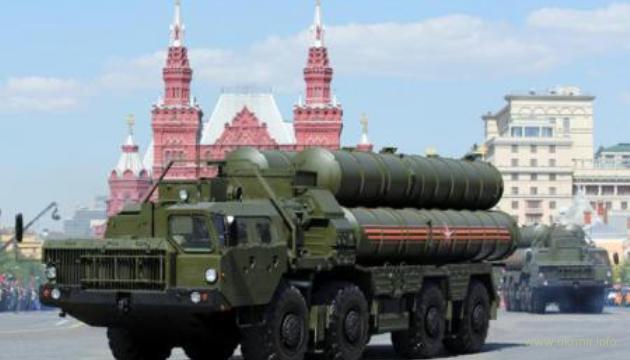 Живых денег Москва не увидит: о соглашении РФ и Индии по С-400