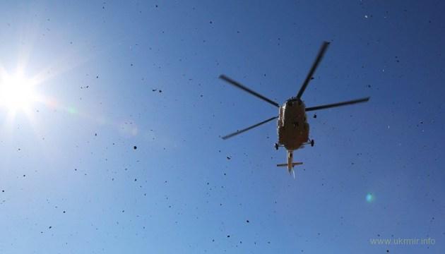 Пилот вертолета, при крушении которого ликвидирован замгенпрокурора РФ, был застрелен