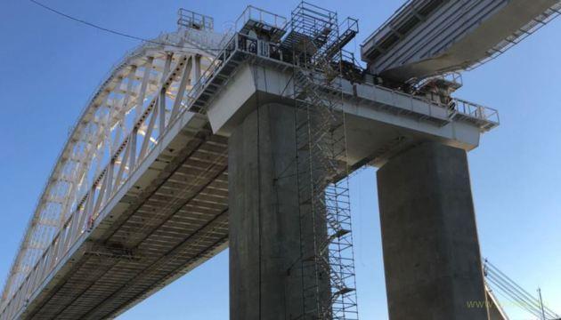Ученый РФ о состоянии Крымского моста: все гораздо серьезнее - он лопнет