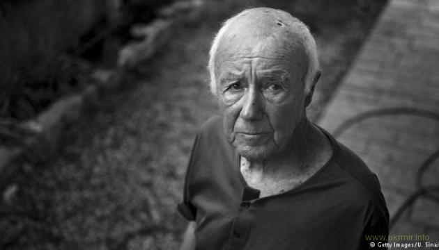 Умер последний участник восстания в Варшавском гетто