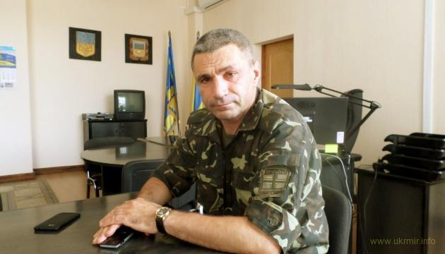 Украина удержит контроль над Азовским морем