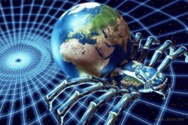 Всемирная паутина без РФ