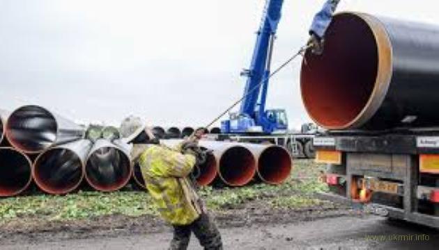 Строительство «Северного потока-2» будет возможно только при соблюдении ключевых позиций Украины
