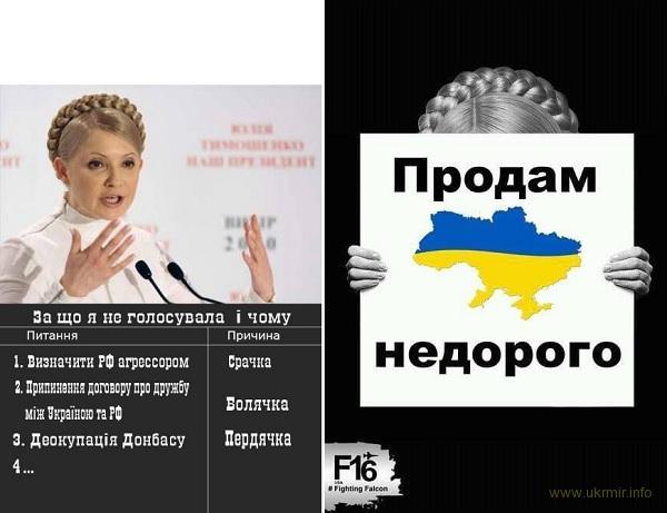 Кокошник популизма в Украине, или почем йулин опиум для совков?