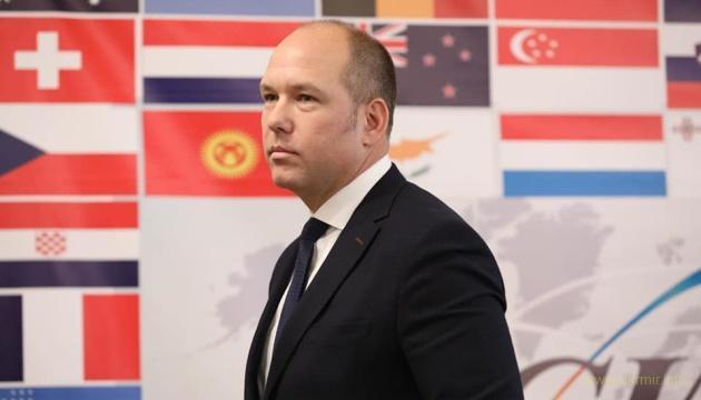 Диаспора призывает мир усилить санкции против россии