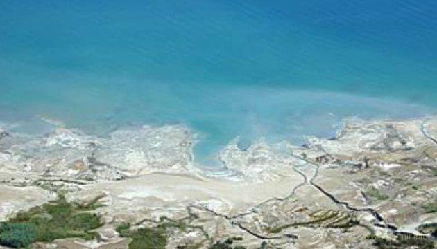 Мертвое море скоро исчезнет