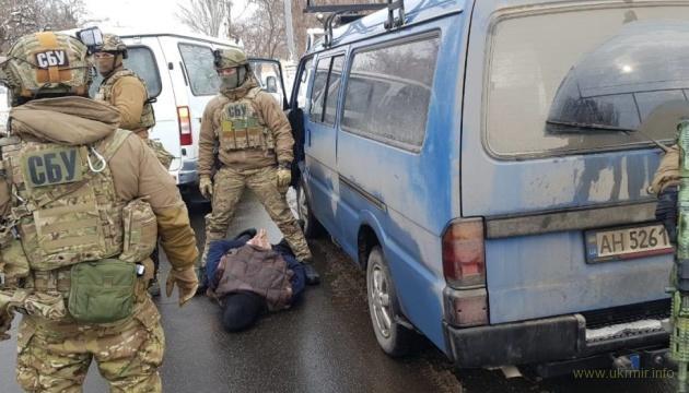 Задержанный по указке ФСБ готовил теракты к выборам в Украине