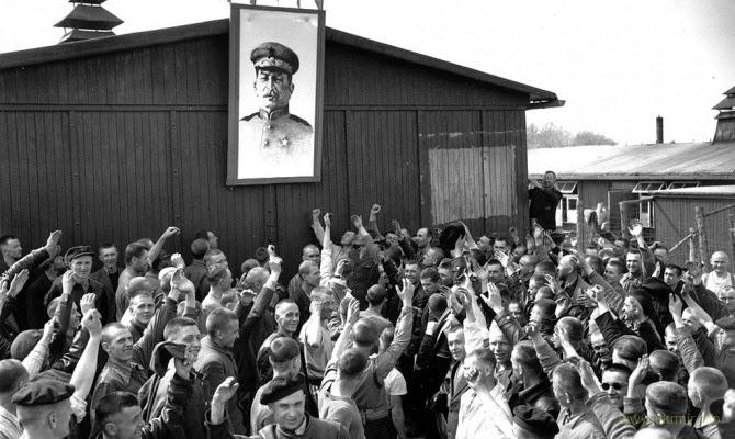 Освенцим: советская версия