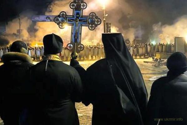 Россияне увидели разницу между РПЦ и Украинской Церковью