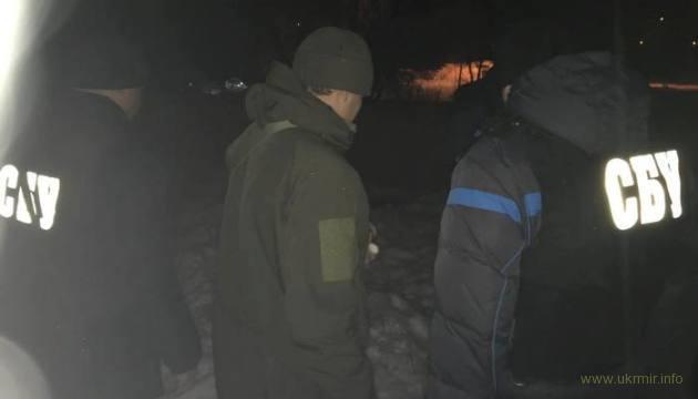 В Сумах задержали причастных к взрыву в храме МП