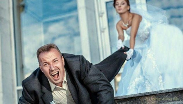 Новий офіційний злочин – примушення чоловіків до вступу у шлюб