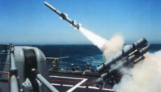 США готовят к отправке в Украину ракеты «Гарпун»
