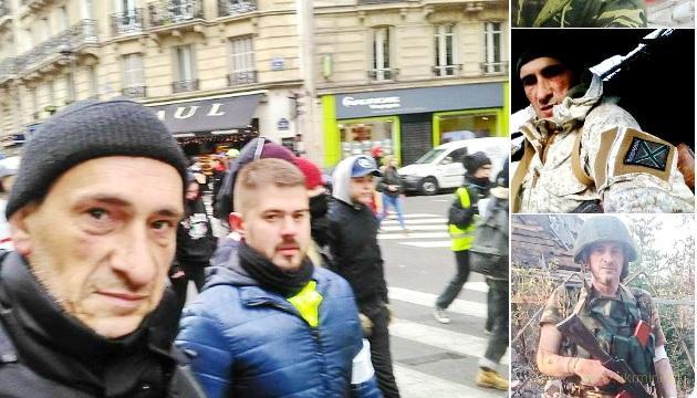 Парижская народная республика