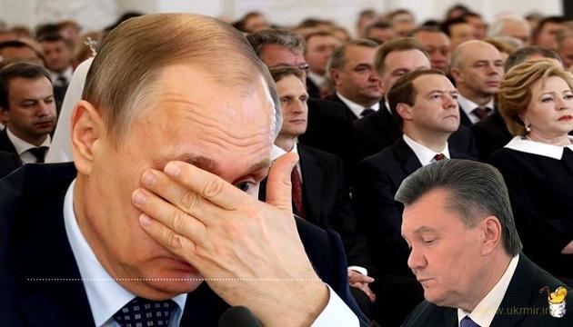 В Москве поняли, насколько они промахнулись