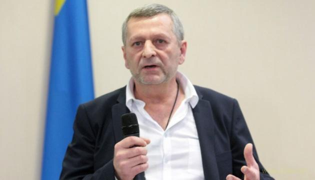 Чийгоз: Получение Томоса — шаг к деоккупации Крыма
